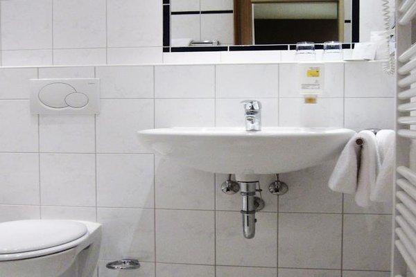 Motel Frankfurt - advena Partner Hotel - фото 9