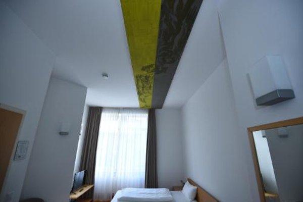 Hotel Robert Mayer - фото 15