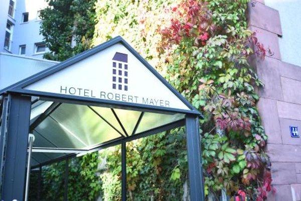 Hotel Robert Mayer - фото 23