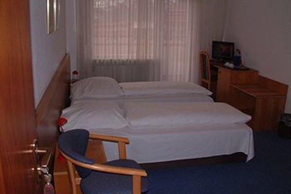 Star Apart Hotel - фото 3