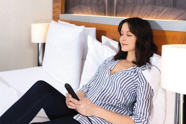 Movenpick Hotel Frankfurt City - 33