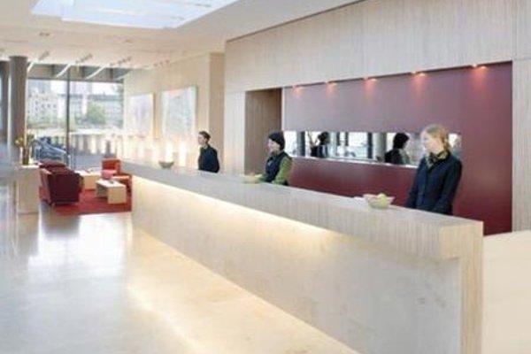 Movenpick Hotel Frankfurt City - 13