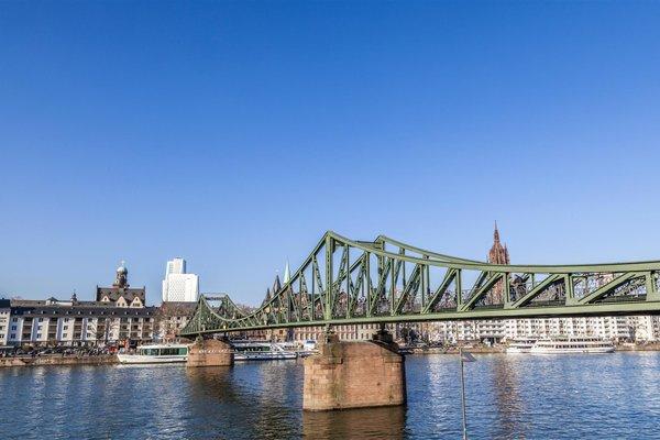 Movenpick Hotel Frankfurt City - 20