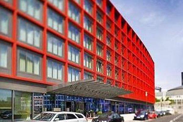 Movenpick Hotel Frankfurt City - 22