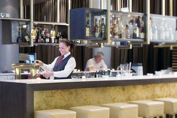 Movenpick Hotel Frankfurt City - 8