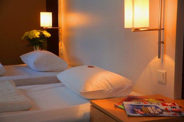 Hotel Columbus - фото 12
