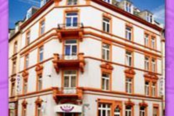 Hotel Columbus - фото 23
