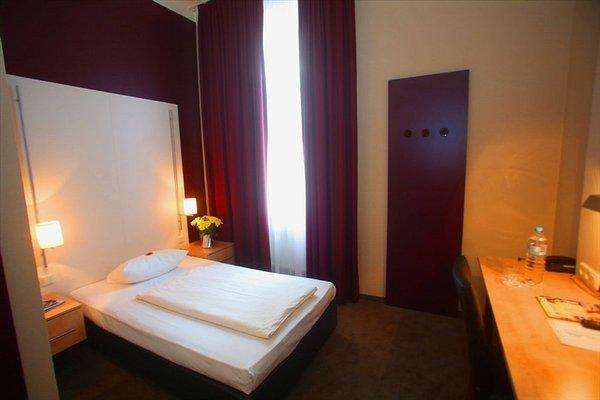 Hotel Columbus - фото 5