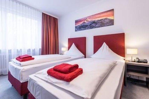 Hotel Himalaya Frankfurt City Messe - 50