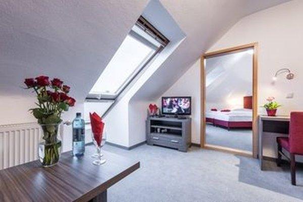 Hotel Himalaya Frankfurt City Messe - фото 19