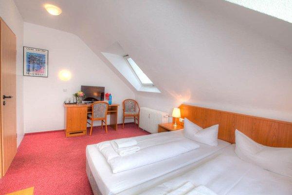 Hotel Himalaya Frankfurt City Messe - фото 20