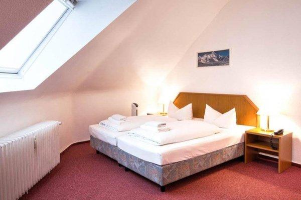 Hotel Himalaya Frankfurt City Messe - фото 4