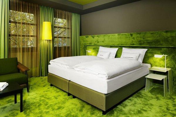 25hours Hotel The Goldman - 3