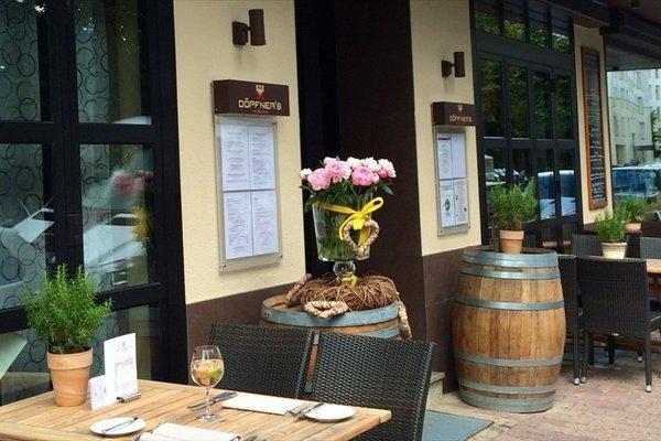 Maingau Hotel - фото 16