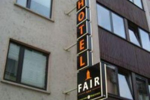 Fair Frankfurt - фото 18