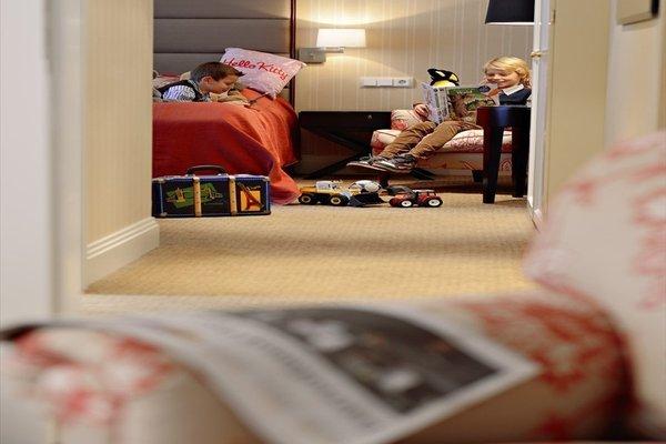 Grandhotel Hessischer Hof - Hotel Frankfurt - 3