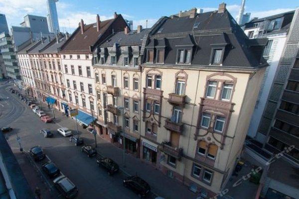 Alpha Frankfurt City - фото 22