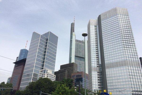 Alpha Frankfurt City - фото 23