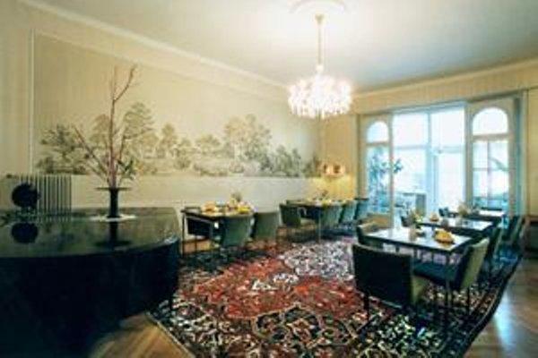 Hotel am Berg - фото 13