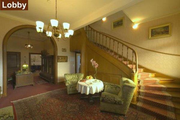 Hotel am Berg - фото 14