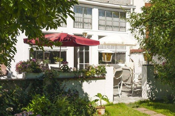 Hotel am Berg - фото 18