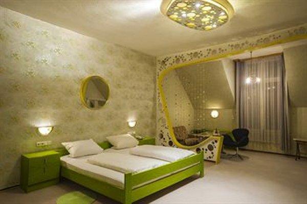 Hotel am Berg - фото 3