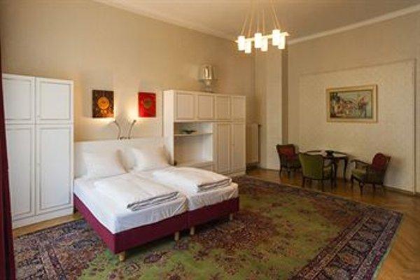 Hotel am Berg - фото 5