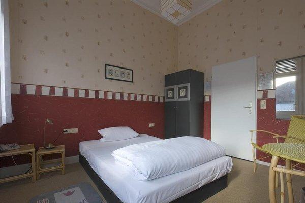 Hotel am Berg - фото 8