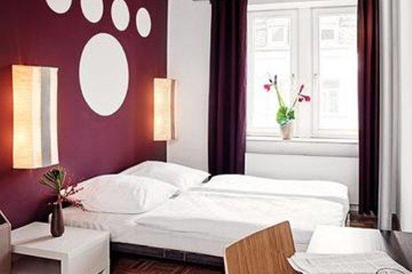 Five Elements Hostel Frankfurt - фото 17