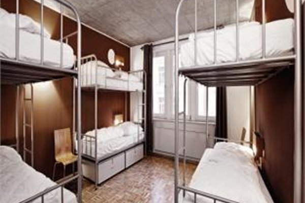 Five Elements Hostel Frankfurt - фото 4