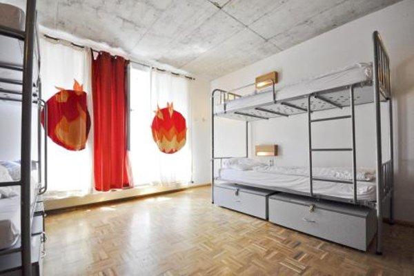 Five Elements Hostel Frankfurt - фото 5