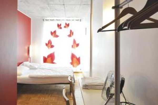 Five Elements Hostel Frankfurt - фото 6
