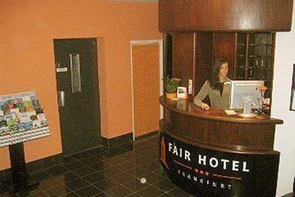 Hotel Eschborner Hof - 14