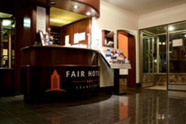 Hotel Eschborner Hof - 15