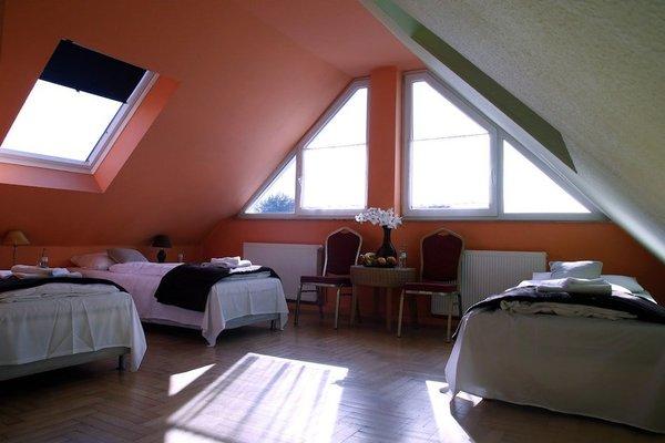 Hotel Eschborner Hof - 16