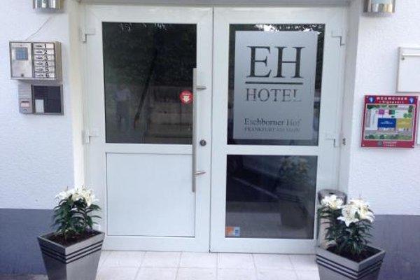 Hotel Eschborner Hof - 20