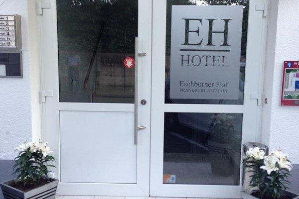 Hotel Eschborner Hof - 21