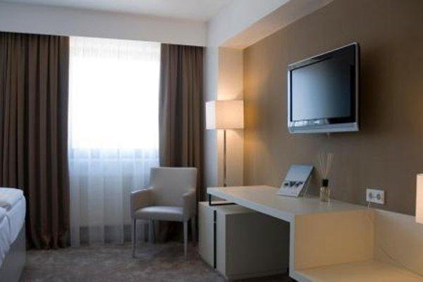 Pearl Hotel - фото 3