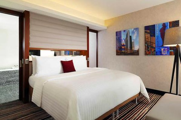 Frankfurt Marriott Hotel - фото 20