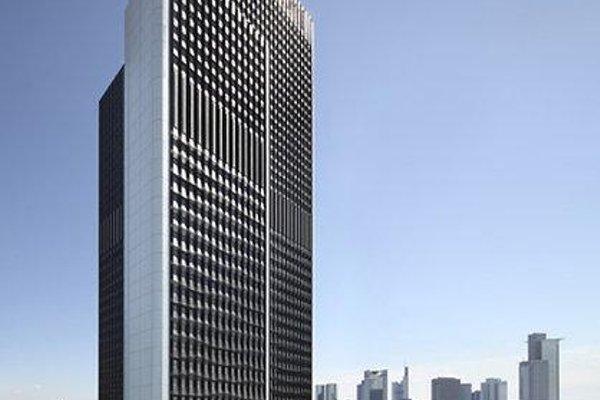 Frankfurt Marriott Hotel - фото 23