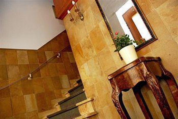 Fair Hotel Villa Diana - фото 7