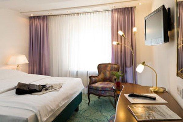 Hotel Palmenhof - фото 50
