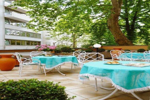 Hotel Palmenhof - фото 21