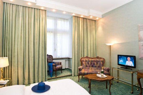 Hotel Palmenhof - фото 5