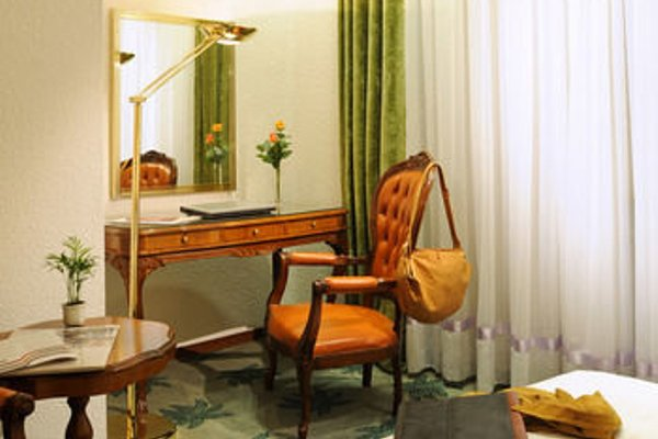 Hotel Palmenhof - фото 6