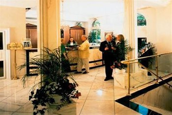 Hotel Palmenhof - фото 7