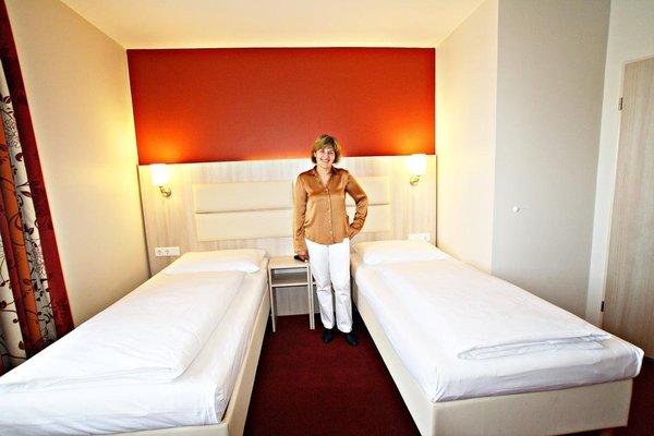 Hotel Rodelheimer Hof - Am Wasserturm - фото 50