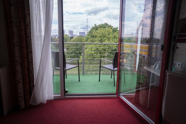 Hotel Rodelheimer Hof - Am Wasserturm - фото 19