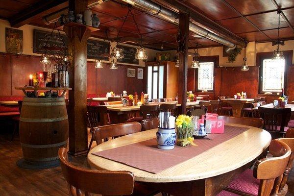 Gasthaus zum Lowen - фото 10
