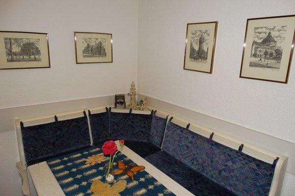Gasthaus zum Lowen - фото 12